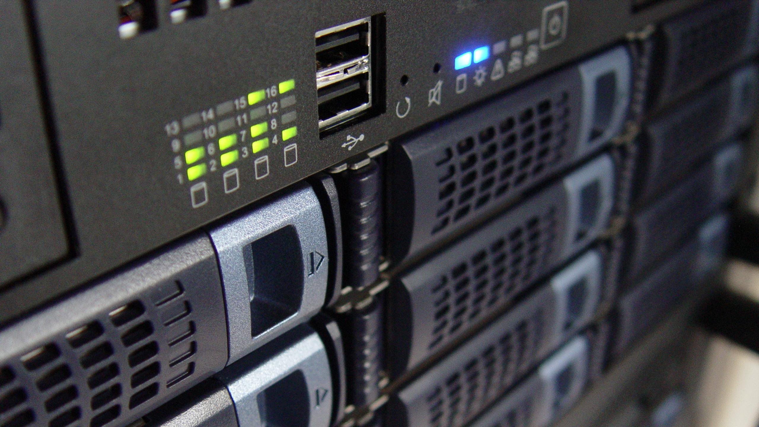 Web hosting service in Zambia